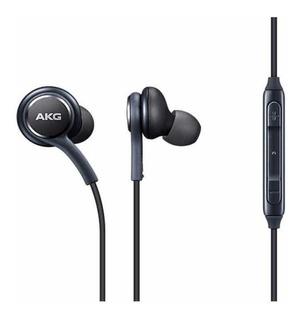 Audífonos Samsung Akg S10 S9 S8 + S7 S6 Profesional Original