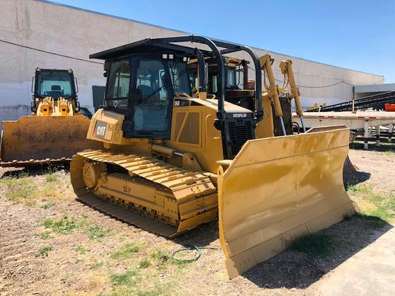 Bulldozer Caterpillar D6k Modelo 2010
