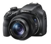 Câmera Digital Cyber-shot Dsc-hx400v - Sony Com 64 Gb De Mem