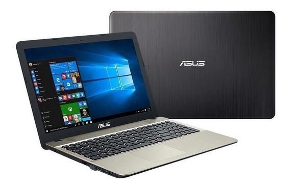 Notebook Asus X541ua Black Core I3-6006u 4gb 1tb