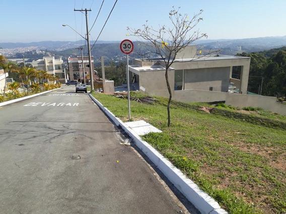 Terreno Em Condomínio Para Venda Em Itapevi, Itaqui - 3379