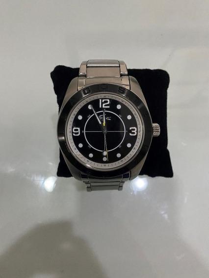 Relógio De Luxo La Coste Aço Inox