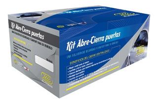 Kit Cierre Centralizado Auto X28 Chevrolet Agile 4 Puertas