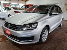 Volkswagen Vento Comfortline At 2018