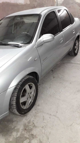 Chevrolet Classic 1.4 Lt Spirit 2012