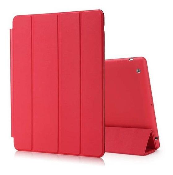 Capa Smart Cover Premium Apple iPad 2 3 4 - A1458 / A1459 / A1460 / A1395 / A1396 / A1416 / A1430