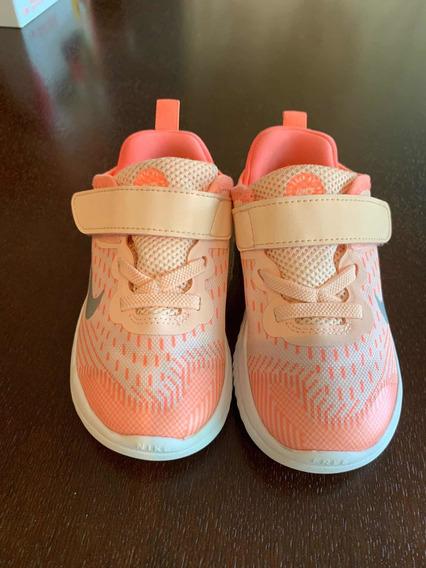 Zapatos Nike Originales Niña