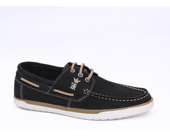Mocassim De Amarrar Sapato Masculino Couro Frete Gratis