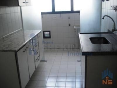 Apartamento Residencial À Venda, Parque Residencial Julia, São Paulo - Ap10026. - Ap10026