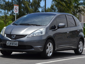 Honda Fit 1.4 Lx Flex 5p 2009