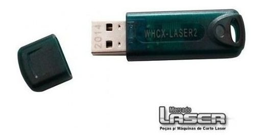 Pen Drive Dongle Para Controladora Mpc-6515 /6525
