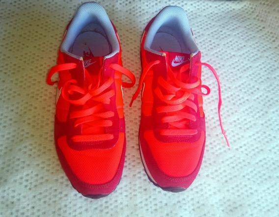 Zapatillas Nike Mujer Clásica