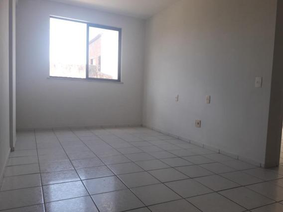 Apartamento Em Centro, Fortaleza/ce De 39m² 1 Quartos Para Locação R$ 780,00/mes - Ap354118