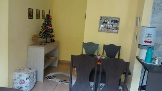 Apartamento Residencial À Venda, Jardim Mirante Dos Ovnis, Votorantim - . - Ap0804