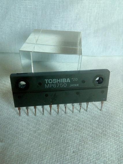 Módulo Transistor Igbt Mp6750 Toshiba