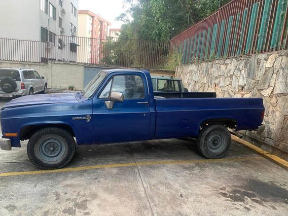 Chevrolet C 30 C30 Año 83