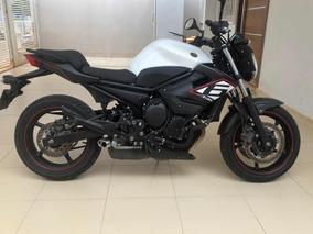 Yamaha Xj6 Sp Abs