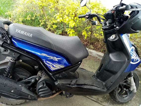 Moto Yamaha Bws 125