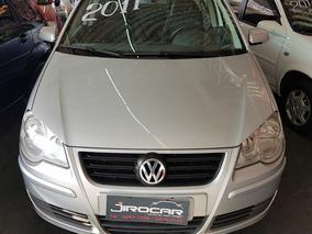 Volkswagen Polo Sedan 4p Ofertão!!!! Financio Total