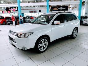 Mitsubishi Outlander 2.0 16v 160cv 2015