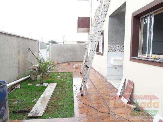 Sobrado Para Venda Em Peruíbe, Jardim Ribamar, 2 Dormitórios, 1 Suíte, 1 Banheiro, 2 Vagas - 2274