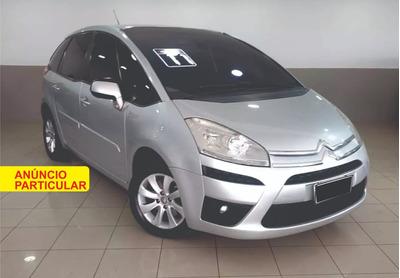 Citroën C4 Picasso 2.0 5p | Carro De Garagem Perfeito Estado