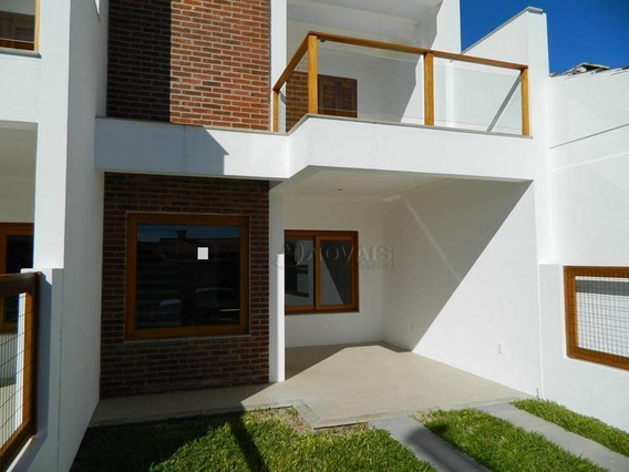 Casa Residencial À Venda, Centro, Imbé. - Ca1419
