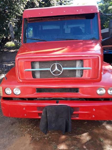Mercedes-benz 1618