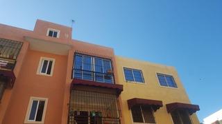 Apartamento En Avenida Jacobo Majluta En Residencial Cerrado