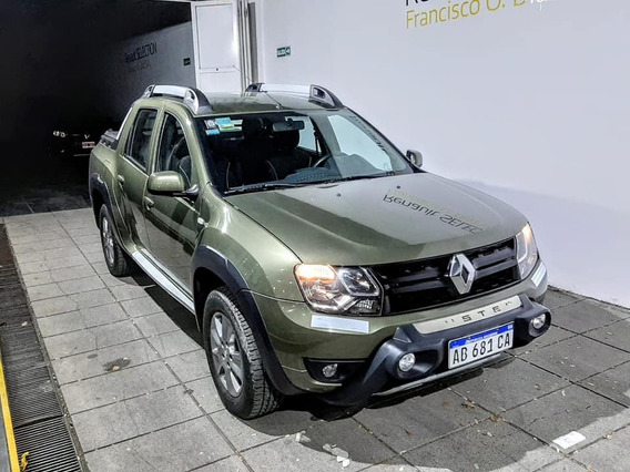 Renault Oroch Outsider Plus 2.0 (ch)