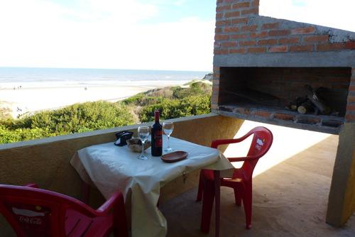 Imagen 1 de 13 de Alquilo Casa Cabaña Bungalow Y Apartamentos Barra Del Chuy
