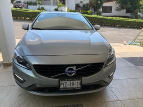 Volvo V60 V60 Momentum T4 R-de