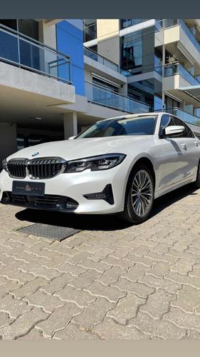 Imagen 1 de 14 de Bmw Serie 3 2019 3.0 330i Sedan Sport Line 252cv
