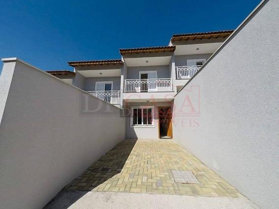 Sobrado Com 2 Dormitórios À Venda, 77 M² Por R$ 230.100,00 - Jardim Caiubi - Itaquaquecetuba/sp - So2966