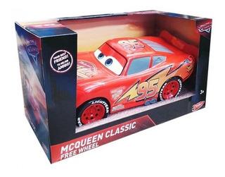 Mcqueen Rueda Libre Cars Grande