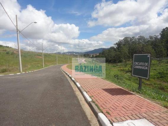 Terreno Residencial À Venda, Cézar De Souza, Mogi Das Cruzes. - Te0365