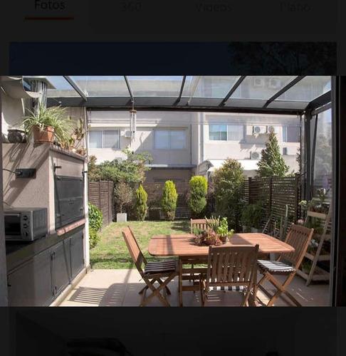 Triplex/casa En Venta. Solares De Portezuelo Nordelta
