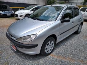 Peugeot 206 1.0 16v Selection 5p 2001/2001