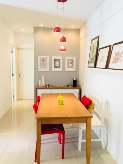 Apartamento Em Jacarepaguá, Rio De Janeiro/rj De 68m² 2 Quartos À Venda Por R$ 397.000,00 - Ap318143