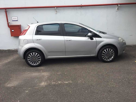 Fiat Punto 1.8 Hlx 2010