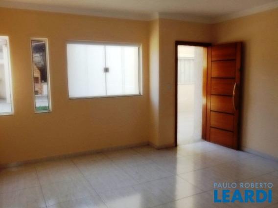 Casa Em Condomínio - Vila Mazzei - Sp - 431950