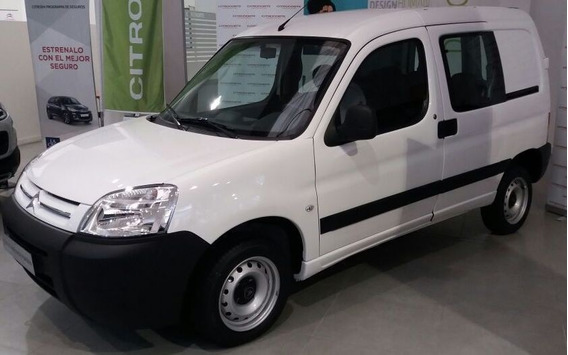 Citroën Berlingo 1.6 Hdi 92 Bussines Mixto