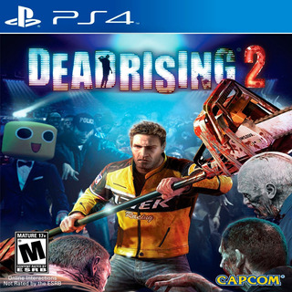 Dead Rising 2 Ps4 - Hobbiegames.cl
