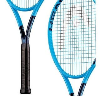 Raqueta Tenis Head Instinct 360 Mp S Sharapova Berdych Atp