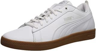 Tennis Mujer Puma Smash Wns V2 Leather Sneaker
