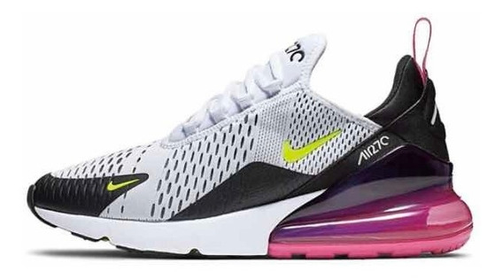 Tenis Nike Air Max 270 Novo Original