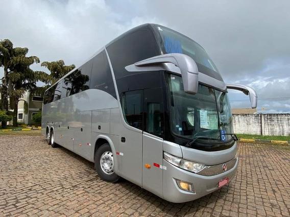 Ônibus Paradiso Ld G7 Leito Turismo Seminovos E Revisados