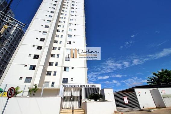 Apartamento Padrão Com 3 Quartos - 218936-l