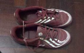 Zapatos Tacos De Beisbol adidas Talla 37
