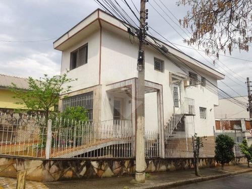 Sobrado Residencial À Venda, Belenzinho - 277-im533921